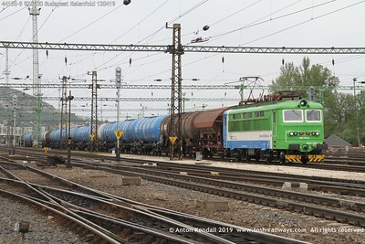All locomotives