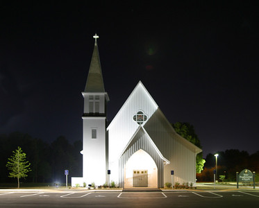 Tyler Presbyterian Church