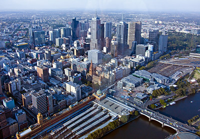 Australia: Melbourne and around