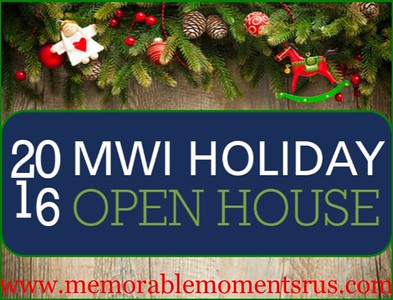 MWI Holiday Open House