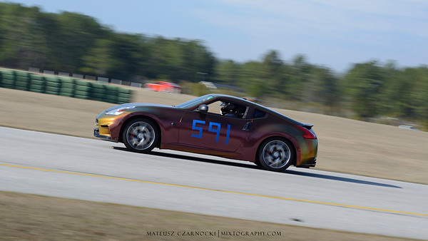 NASA @ Carolina Motorsports Park [Tanner]