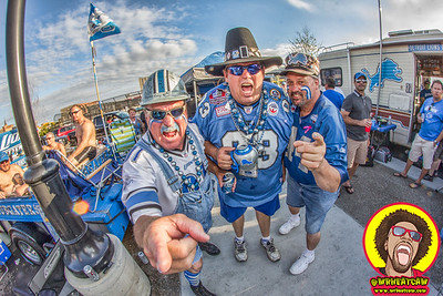 Lions Tailgate 09-27-2015