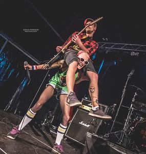 Death By Horse - Malmöfestivalen 2018