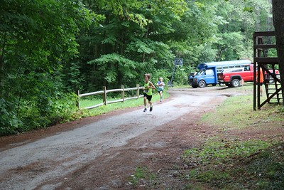 Wanakee Wilderness 5K 2016
