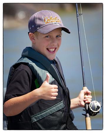 Generation Next Angler Tournament 2012