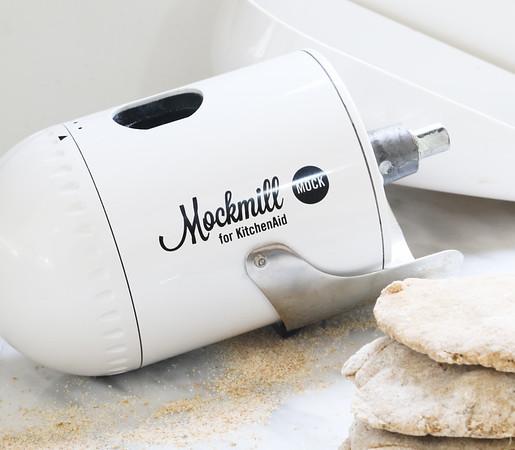 Mockmill Grinder