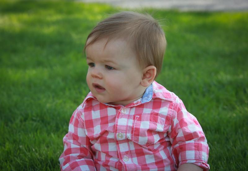 Campbell 8 months