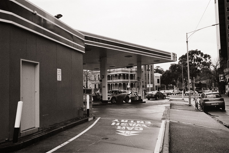 McKenzie Street