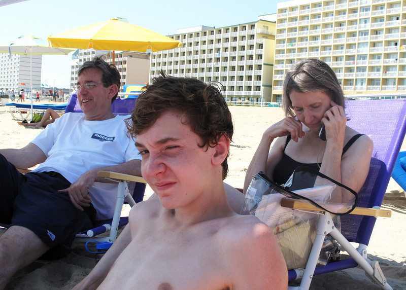 garrett ellen baird sitting on beach.jpg