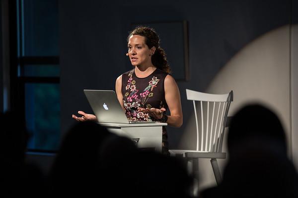 Justine Kupferman | EVOLUTION OF THE HUMAN BRAIN