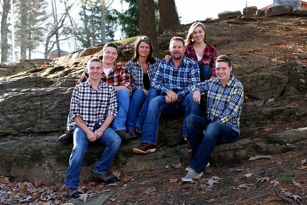 Eidemiller Family