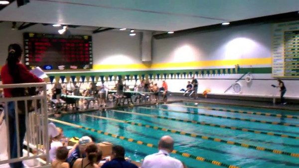 Swimming Meets