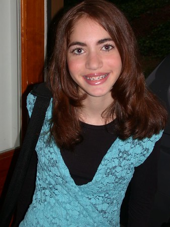 Kayla's Graduation - GHA 2005