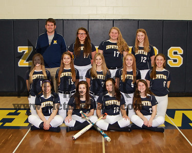 MHS Fastpitch 2015-2016