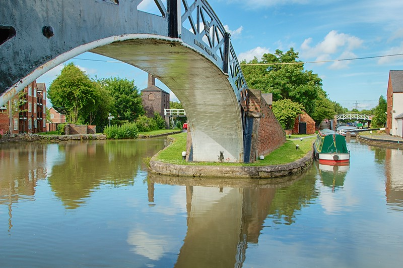 Oxford Canal (North)