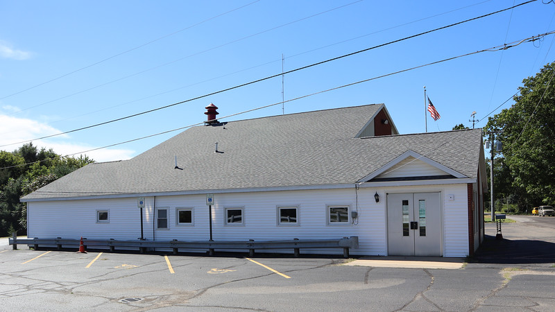 Keeler Township Hall