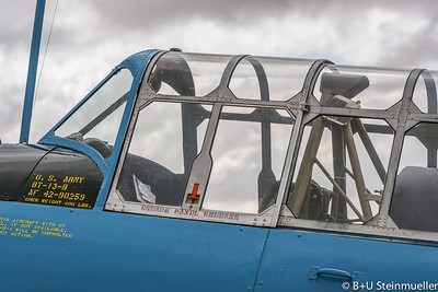 Hollister Airshow 2012