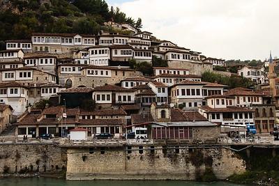 20141004 Berat i Albańskie Drogi