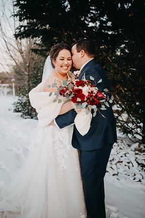 Bri + Barton | Married