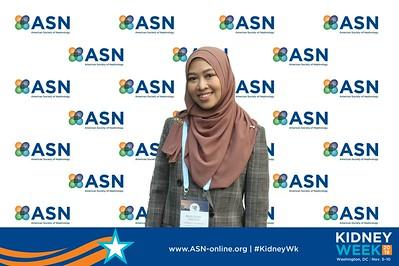 ASN Kidney Week 2019: Day 3