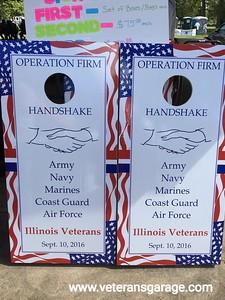 09-10-16 Operation Firm Handshake - Coal City