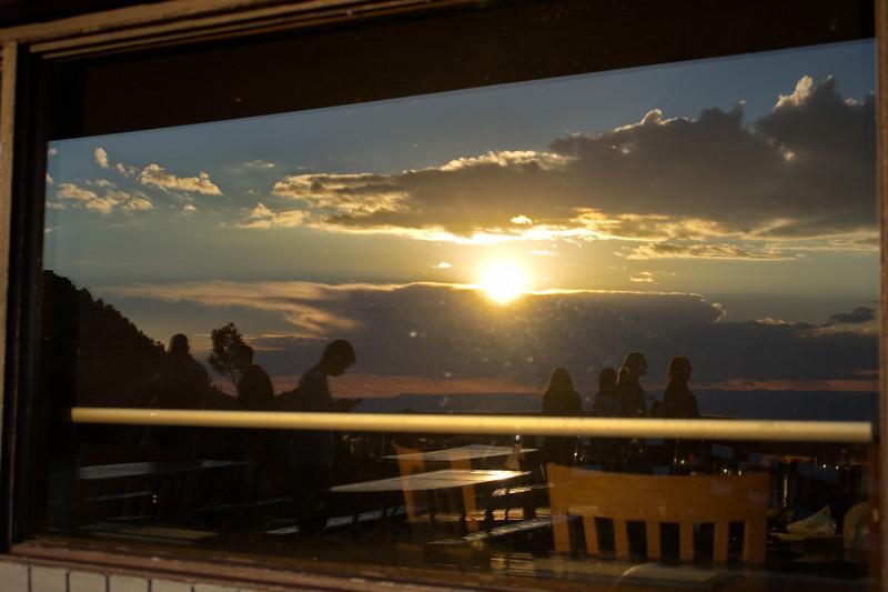Albuquerque, Landscape, New Mexico, Sandia Peak