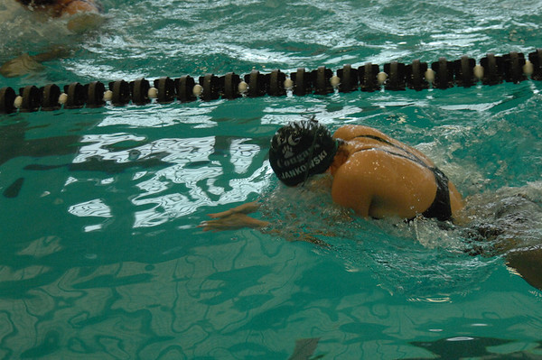 WGHS Swimming
