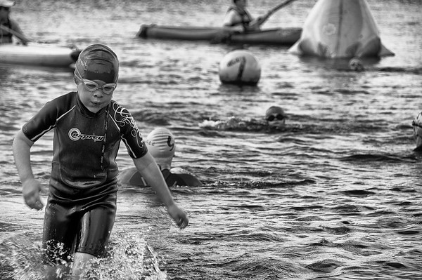 OSTC Junior Thriathlon