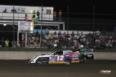 USMTS Modified Special - 5/4/12