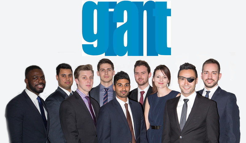Giant team Photoshoot February 2015