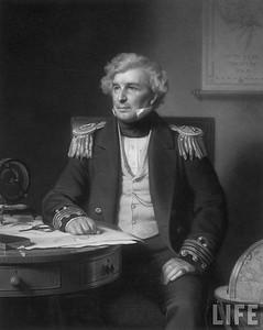 Sir James Clark Ross
