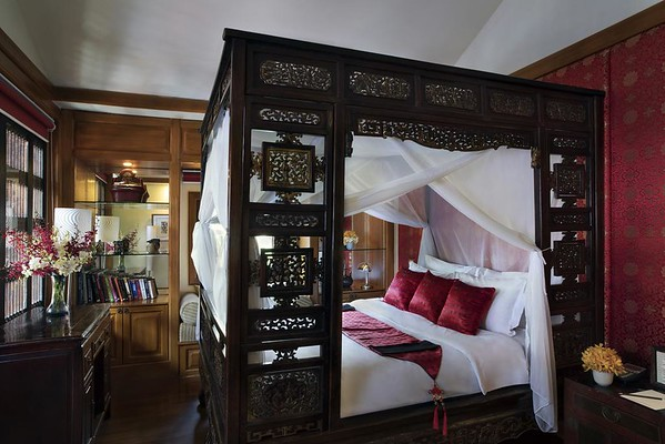 Best Bangkok Boutique Hotels