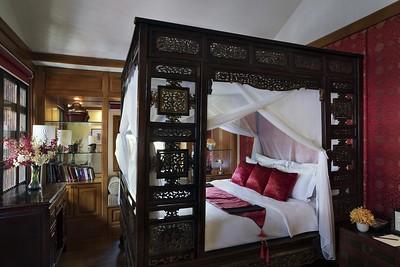 Best Bangkok Boutique Hotels