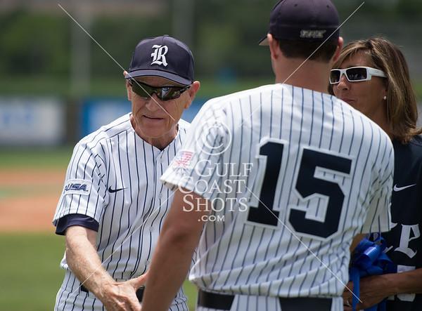 2012-05-13 Baseball NCAA UAB @ Rice G3