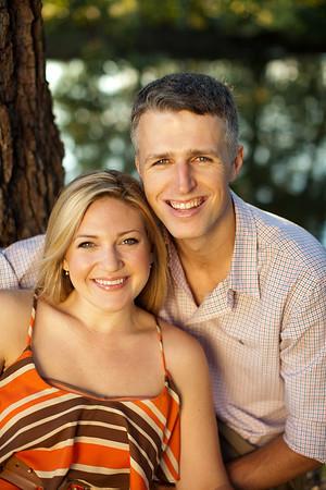 Liz & Austin 2012