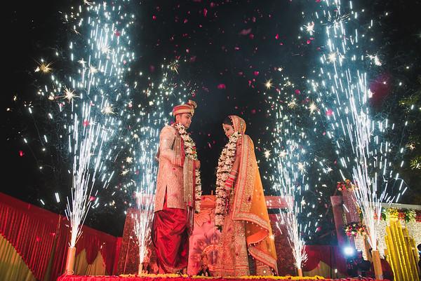 Vaishali & Amith
