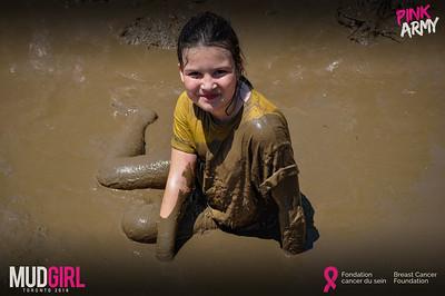1330-1400 Mud Pit