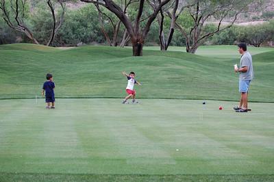 Golf Trip to Tucson