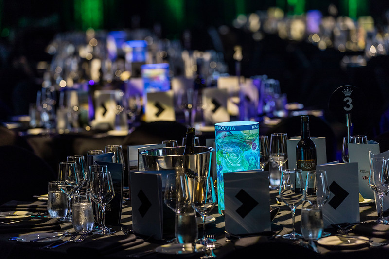 RACV Victorian Tourism Awards