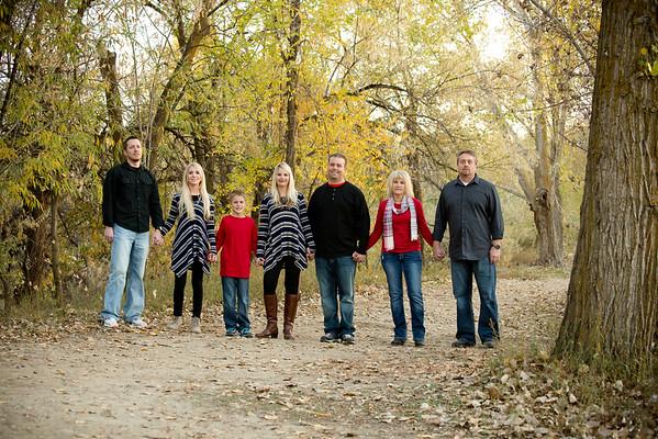 Druce Family