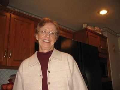 Harriet Salton
