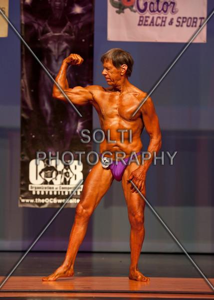 16 Jim Shaffer