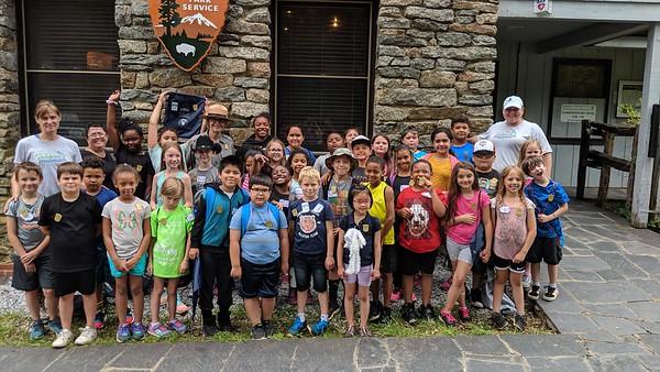 Summer Enrichment Camp 2019