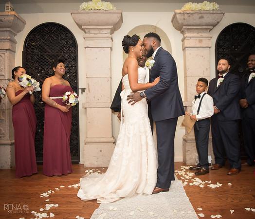 Dukessa Wedding