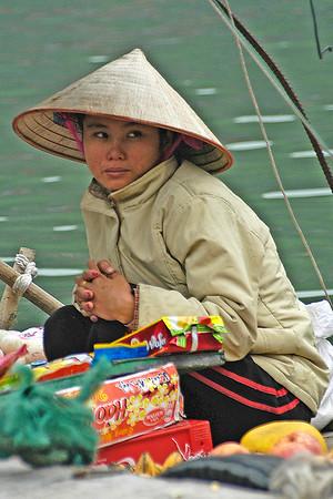 Vietnam and Cambodia 2005