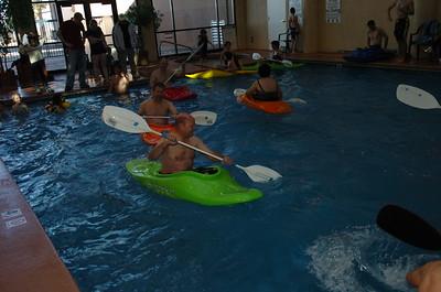 Kayak Demos - Adults