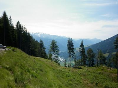 Austria+Grossglockner 072013