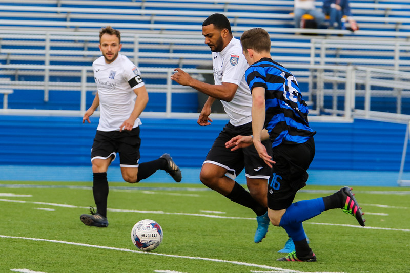 National Premier Soccer League (NPSL)