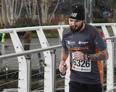 2020 03 01 - Newport Half Marathon