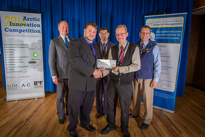 Arctic Innovation Competition 2014